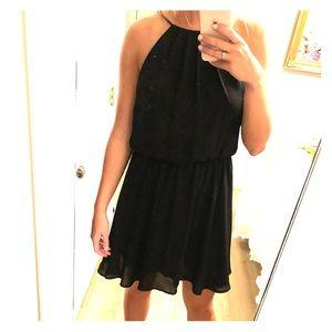 Lovely Day little Black Dress